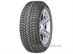 Michelin Alpin A4 195/60 R15 88T GRNX - фото 4677