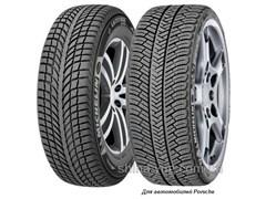 Michelin Latitude Alpin LA2 265/60 R18 114H XL