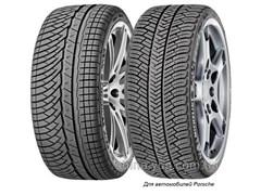 Michelin Pilot Alpin PA4 235/50 R18 101H XL