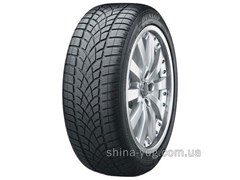 Dunlop SP Winter Sport 3D 275/35 ZR21 103W XL