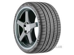 Michelin Pilot Super Sport 225/40 ZR18 88Y *
