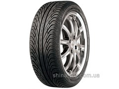 General Tire Altimax HP 205/40 R17 80H