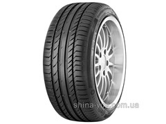 Continental ContiSportContact 5 245/50 ZR18 100W M0