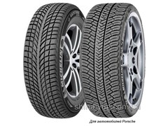 Michelin Latitude Alpin LA2 255/55 R19 111V XL