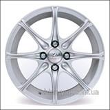 Kormetal KM 726 Phoenix 7x16 5x120 ET20 DIA74,1 (silver)