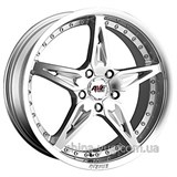 Mi-tech Avenue A-535 7,5x18 5x114,3 ET 45 Dia 73,1 (AM/S)