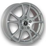 Marcello MSR-003 6x14 4x98 ET35 DIA58,6 (silver)