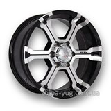 Mi-tech MK-36 8,5x18 6x139,7 ET 20 Dia 106,1 (AM/B)
