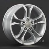Replay Audi (A35) 7,5x16 5x112 ET 45 Dia 66,6 (silver)