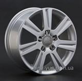 Replay Audi (A39) 7x16 5x112 ET 35 Dia 57,1 (silver)