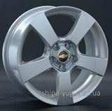 Replay Chevrolet (GN26) 6,5x16 5x105 ET39 DIA56,6 (silver)