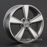 Replay Nissan (NS38) 6,5x16 5x114,3 ET 40 Dia 66,1 (GMF)