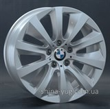 Replay BMW (B119) 8x17 5x120 ET 30 Dia 72,6 (silver)