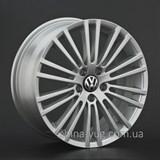 Replay Volkswagen (VV25) 7,5x18 5x112 ET45 DIA57,1 (silver)