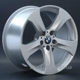 Replay BMW (B82) 9x19 5x120 ET18 DIA72,6 (silver)