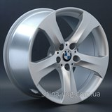Replay BMW (B82) 9x19 5x120 ET48 DIA74,1 (silver)