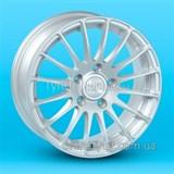 Aleks 5035 6x15 5x114,3 ET35 DIA73,1 (silver)