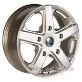 Replica Ford (J1044) 6,5x15 5x160 ET50 DIA65,1 (silver)
