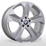Replica BMW (A-F792) 9,5x19 5x120 ET38 DIA74,1 (silver)