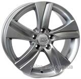 WSP Italy Mercedes (W765) Erida 8,5x17 5x112 ET38 DIA66,6 (silver)