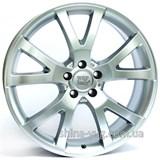 WSP Italy Mercedes (W750) Yalta 8,5x20 5x112 ET60 DIA66,6 (silver)