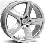 WSP Italy Porsche (W1006) Cayenne 9x19 5x130 ET60 DIA71,6 (silver)