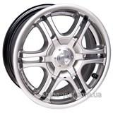 Racing Wheels H-104 5x13 4x98/100 ET 35 Dia 67,1 (HS)