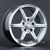 Racing Wheels H-116 6x14 5x100 ET 38 Dia 67,1 (HS)