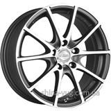 Racing Wheels H-490 6x14 4x100 ET 38 Dia 67,1 (DDN-F/P)
