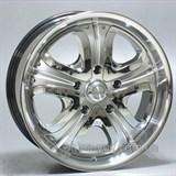 Racing Wheels H-382 8,5x20 5x130 ET 45 Dia 71,6 (HS/CW-D/P)