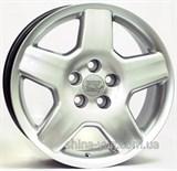WSP Italy Lexus (W2651) Storm 7,5x18 5x114,3 ET35 DIA60,1 (silver)