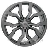 WSP Italy Audi (W565) Medea 8x18 5x112 ET47 DIA66,6 (Matt Gun Metal)