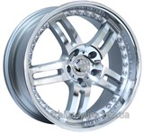Mi-tech D-25 8,5x18 5x112 ET35 DIA (AM/S)