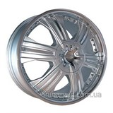 Mi-tech D-27 8x18 5x114,3/120 ET45 DIA (AM/S)