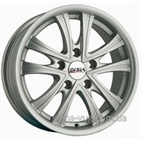 Disla Evolution 6,5x15 5x112 ET35 DIA57,1 (silver)