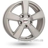 Disla Formula 7x16 5x120 ET38 DIA65,1 (silver)
