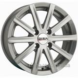 Disla 305 5,5x13 4x100 ET30 DIA67,1 (silver)