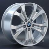 Replica BMW (B81) 10x20 5x120 ET40 DIA74,1 (silver)