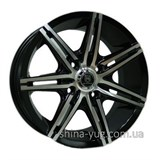 Marcello AIM-249 6,5x15 4x100 ET38 DIA73,1 (AM/B)