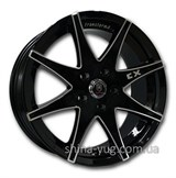 Marcello TF-CX 7,5x17 5x114,3 ET35 DIA73,1 (AM/B)