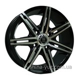 Marcello AIM-245 7,5x18 5x108/114,3 ET35 DIA73,1 (AM/B)