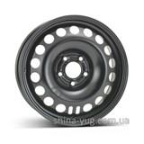 KFZ 9247 6,5x16 5x105 ET39 DIA56,6 (black)