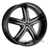 Mi-tech M-103 7,5x18 5x114,3/120 ET40 DIA74,1 (AM/B)