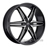 Mi-tech M-106 7,5x17 5x100/114,3 ET40 DIA73,1 (AM/B)
