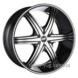 Mi-tech A-606 7,5x17 5x100/114,3 ET40 DIA73,1 (AM/B)