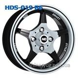HDS 019 5,5x13 4x98 ET20 DIA58,6 (B6)