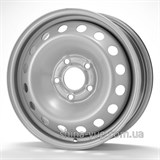 KFZ 9506 6,5x16 5x118 ET50 DIA71,1 (silver)