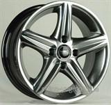 WRC 519 6x14 4x114,3 ET35 DIA67,1 (silver)
