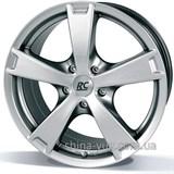 RC Design RC-09 7,5x16 5x100 ET35 DIA72,6 (CSS1)