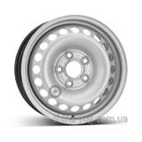 KFZ 9685 Volkswagen 6,5x16 5x120 ET51 DIA65,1 (silver)